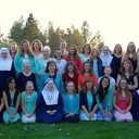 Mother/Teen Daughter Retreat
