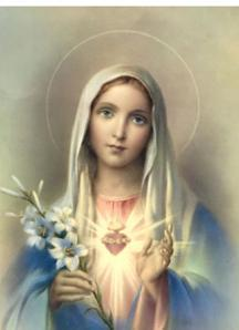 Diocesan Mary Day