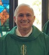 Deacon Jaime Barbery
