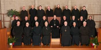 2015 St. Andrew Abbey Benefit