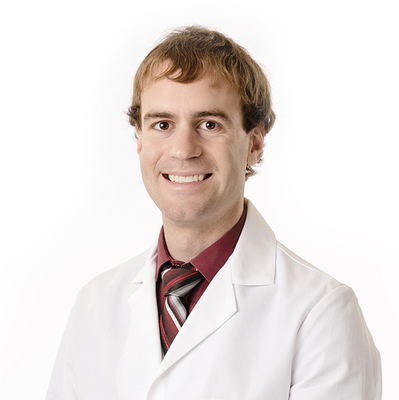 Dr. Kevin Smalley
