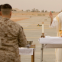 Collection for the Archdiocese for the Military Services, USA