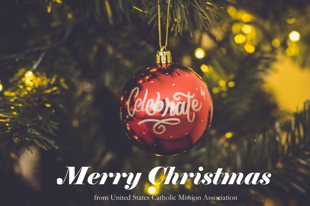 Merry Christmas from USCMA