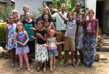 Maryknoll Lay Missioners Immersion Trip: Tanzania