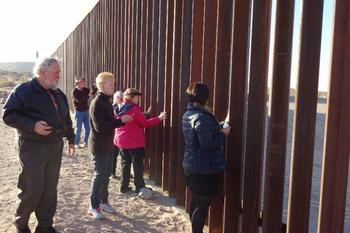 Short-term Mission Trip: US-Mexico border (Maryknoll)