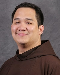 Tap Into Life with Fr. Tom Nguyen