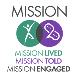 Telling My Mission Story