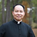 Fr. Christopher Nguyen