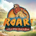 'ROAR' VBS July 22-25, 2019