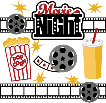 Summer Youth Movie Night