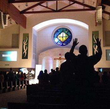 Adore North Houston: hosted at Prince of Peace