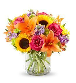 Mother's Day Floral Sale