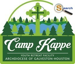 SEARCH : High School Fall Retreat @ Camp Kappe
