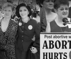 Day of Prayer/Penance: Anniversary of the Roe vs Wade Landmark Decision