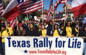 Action: Bus Trip to 2020 Texas Rally for Life - Austin, TX