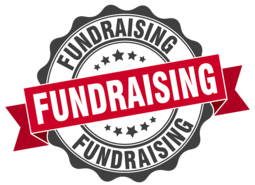 More Fundraisers