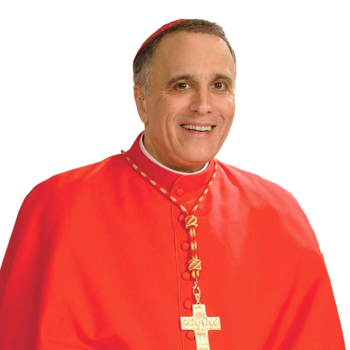 Latest 4/29/2020 Statement from Cardinal DiNardo - Coronavirus (COVID-19) and Mass