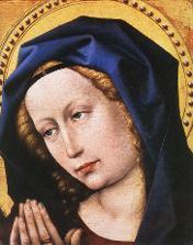 Holy Day: Immaculate Conception