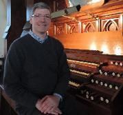 St. John's Organ Society Summer Concert Series
