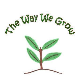 The Way We Grow