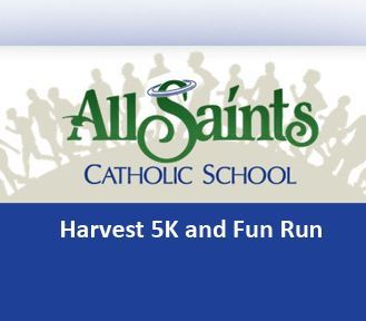 Harvest 5K & Fun Run