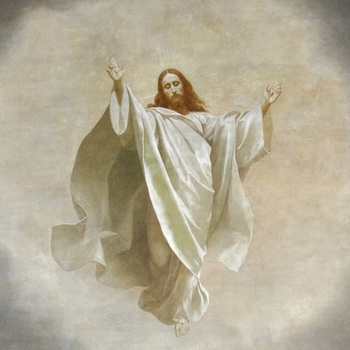 Holy Day of Obligation: Ascension of the Lord