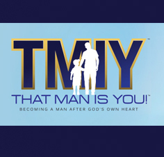 SUSPENDED UNTIL APRIL 18: That Man is You! (TMIY)
