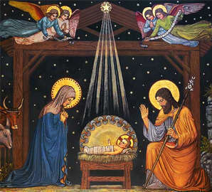 Christmas Day: The Nativity of the Lord