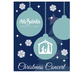 All Saints Catholic School Christmas Concert