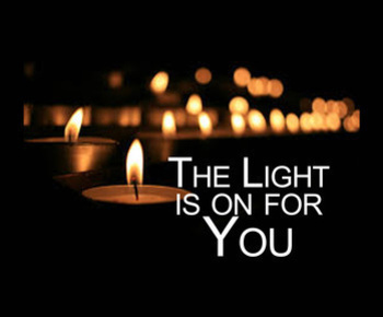 The Light is ON for You