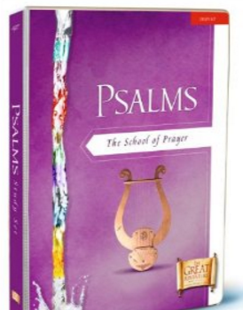 Psalms: The School of Prayer