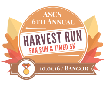 Harvest Fun Run