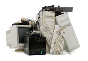 eWaste Collection