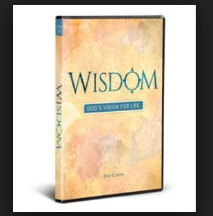 Adult Faith Formation: WISDOM - God's Vision for Life