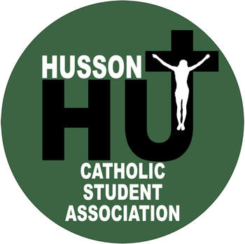 Husson Univ. campus ministry