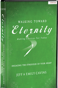 Adult Faith Formation: Walking Toward Eternity