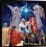 Nativity of the Lord (Christmas)