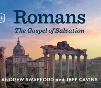 Adult Bible Study: Romans - The Gospel of Salvation