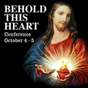 BEHOLD THIS HEART CONFERENCE