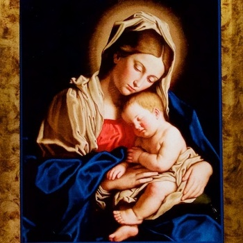 Solemnity of the Mary