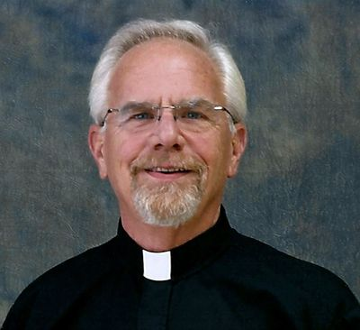 Rev. K. Michael Lambeth