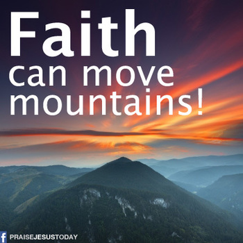 Faith Mountain Meeting