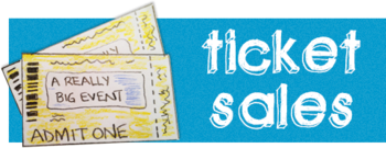 Rosarian Ticket Sale