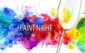 Paint Party Tickets on Sale