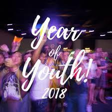 Year of the Youth
