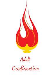 Adult Confirmation Classes