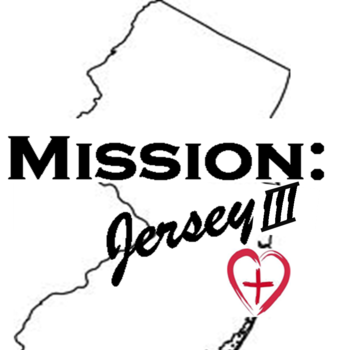 Mission Jersey