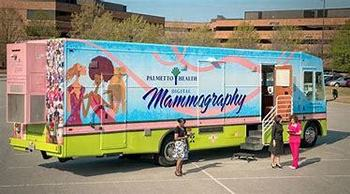 Mammagrams