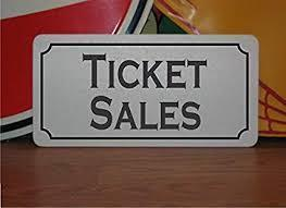 Ticket Sale for K of C Christmas Party