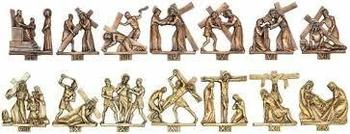 Youth Group Stations of the Cross